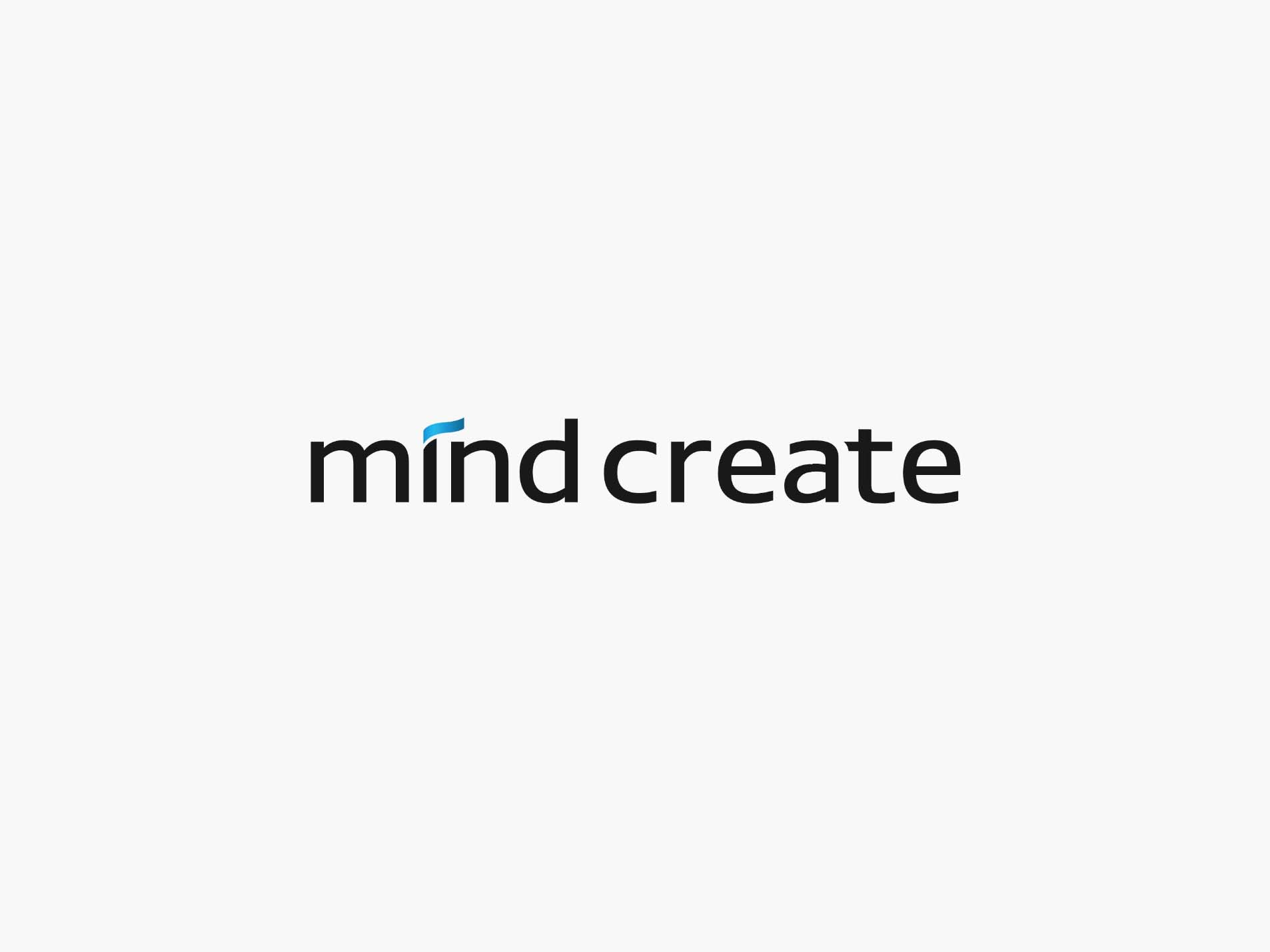 mindcreate branding