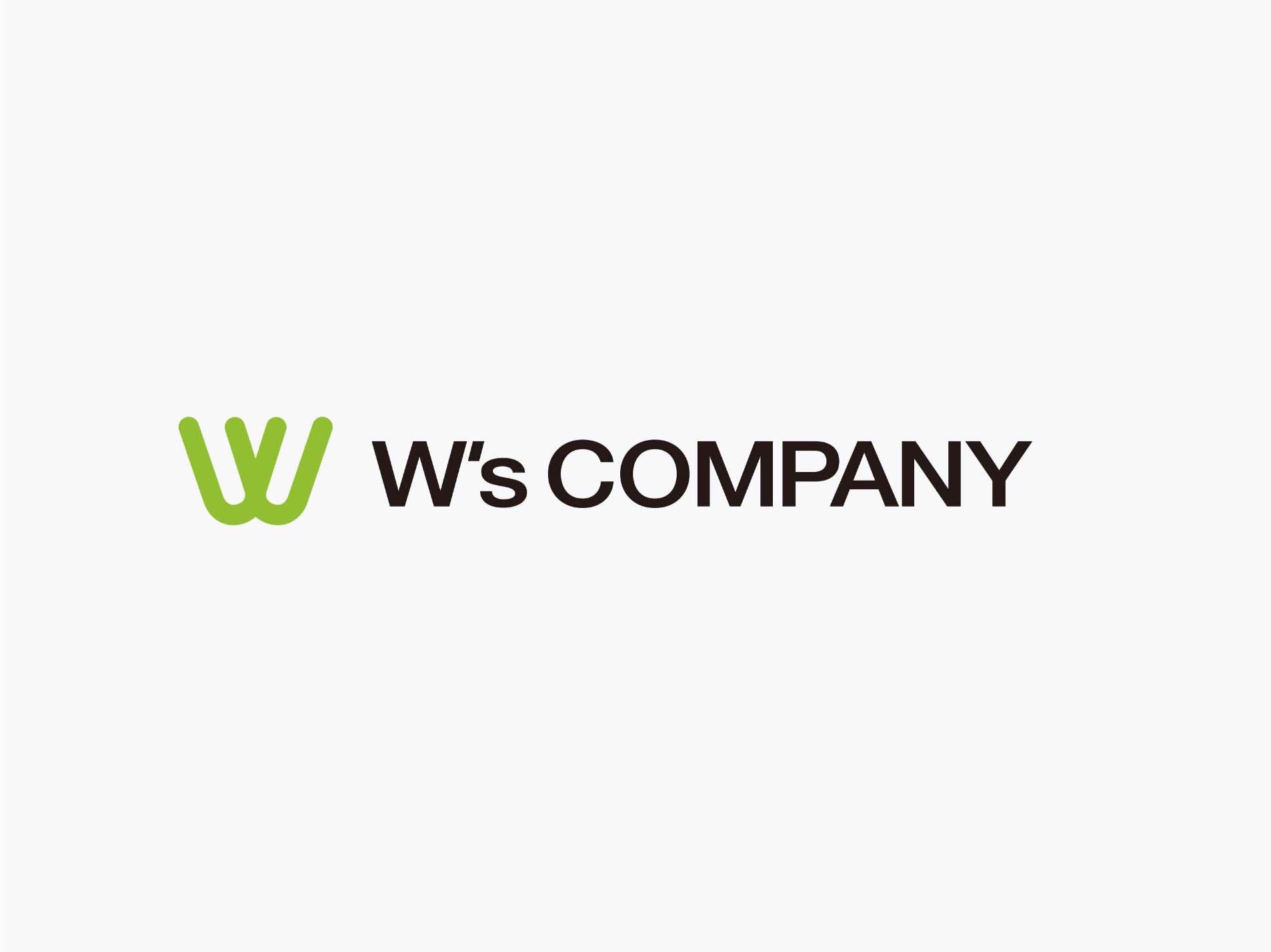 ws company branding
