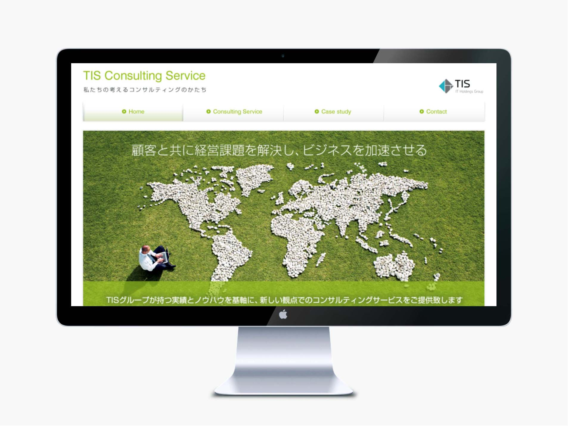 it holdings group branding