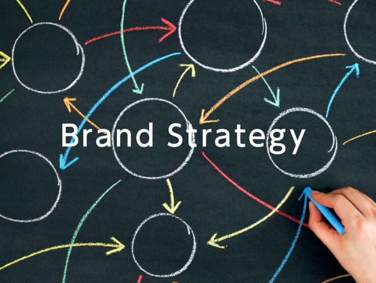 Brand Strategy,ブランド戦略,Branding,ブランディング
