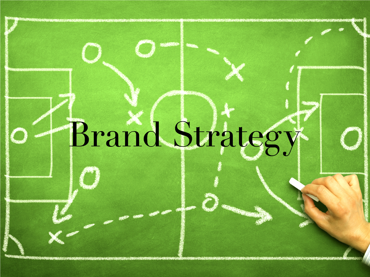 Brand Strategy,ブランド戦略,企業ブランド
