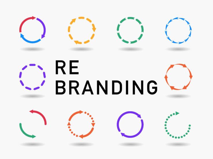 Re Branding,リブランディング、ブランド再構築、ブランド再生、Branding,ブランディング