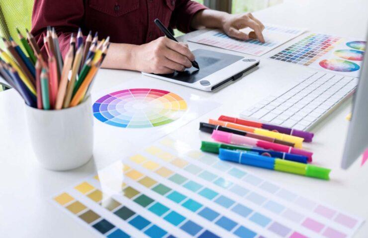 ブランドイメージの多くは「カラー」で記憶されている