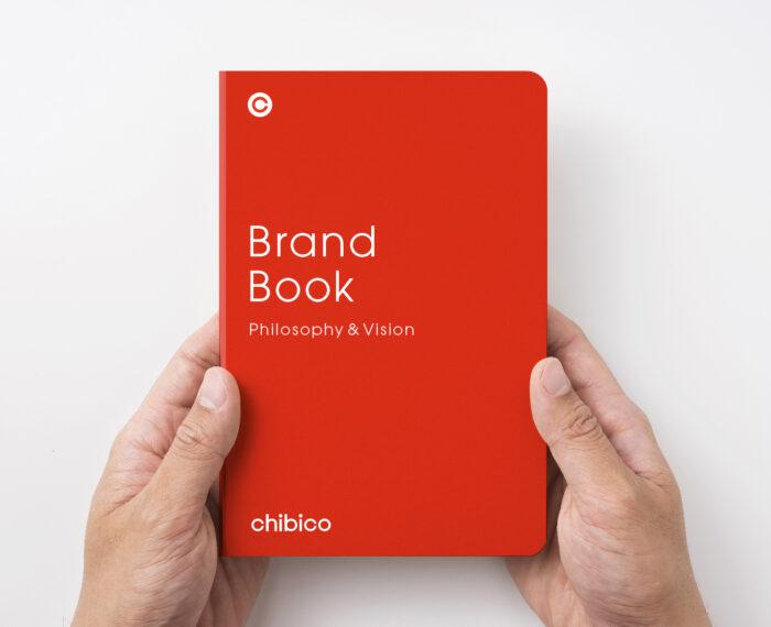 ブランドブック-デザイン
